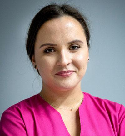 dr Izabela Czech