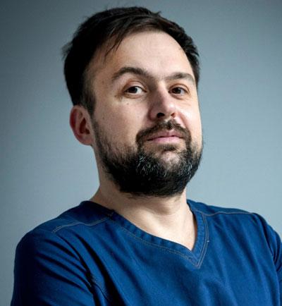 dr Jakub Janicki