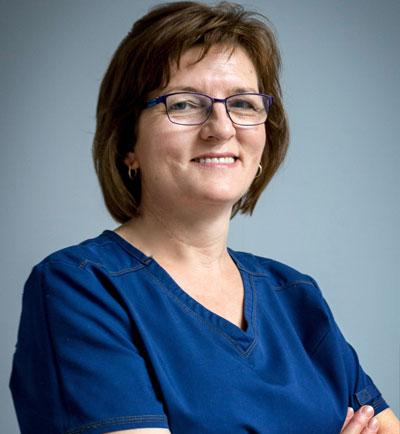 Mariola Jaroniec