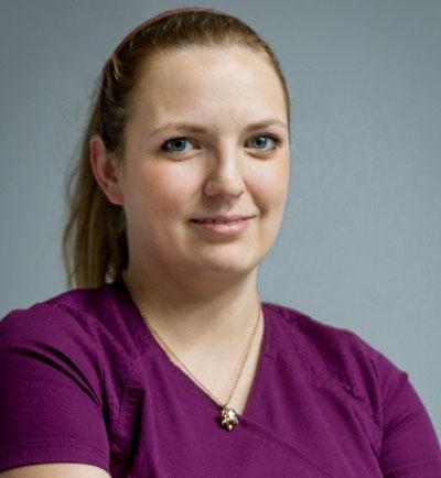 dr Joanna Kowalczyk