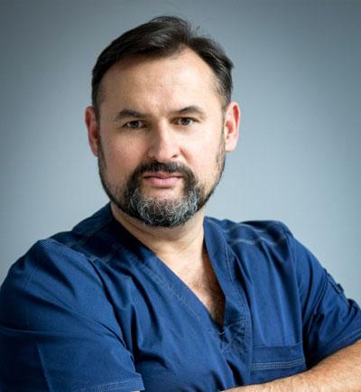 dr Witold Kozłowski