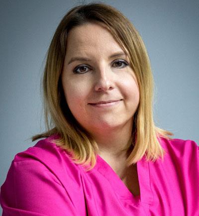 dr Magdalena Łojszczyk