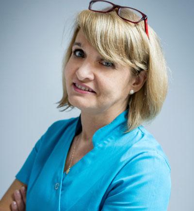 dr Renata Sadrakuła