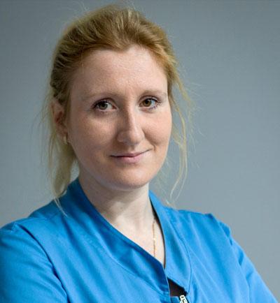 dr Aneta Żukowska